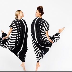 Anthropologie Marimekko Korppi Tenerife Dress XS